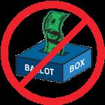 Ban single-mark ballots!